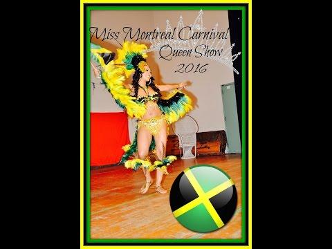 Miss Montreal Carnival Queen Show! Season 1 Episode 30 (Season FINALE)