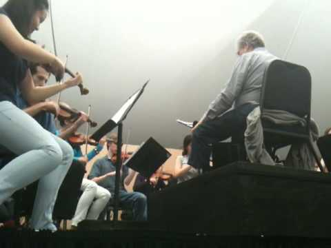Perlman Music Program Sarasota- Sarasate- Zigeunerweisen
