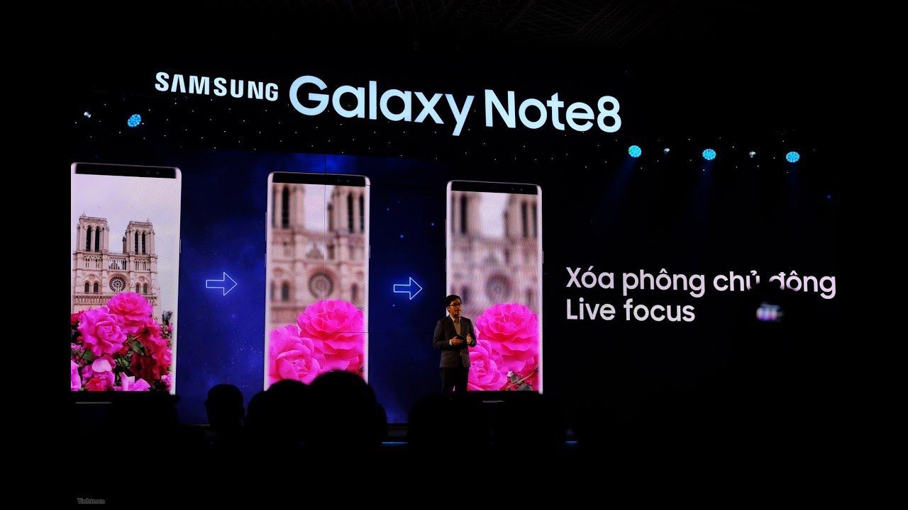 Đây Là Galaxy Note 8 Giá Rẻ Bán Chạy Nhất Hiện Tại