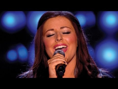 The Voice UK 2013 | Alys Williams performs 'The Cave' - Blind Auditions 2 - BBC One