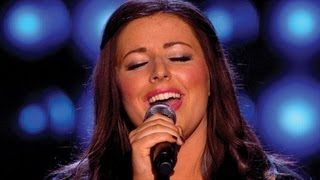 The Voice UK 2013 | Alys Williams performs
