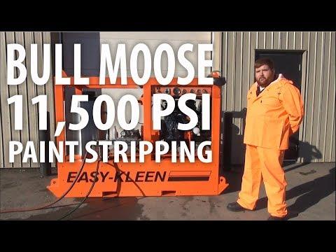Easy Kleen Bull Moose 11,500 PSI