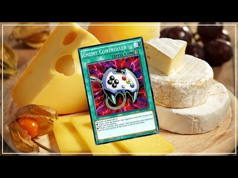 ADVANCED Cheese Play // Water Dragon's TRUE PURPOSE // Spined Gillman [Yu-Gi-Oh! Duel Links]