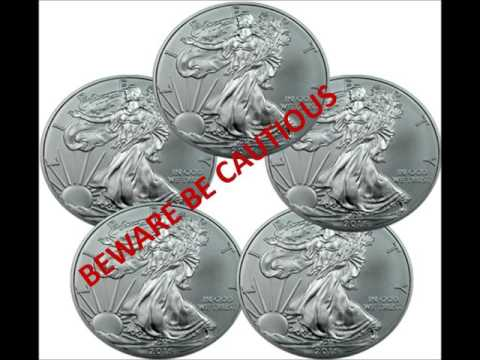 Warning!!!  Spectacular Silver Eagle Sales Does Not Necessarily Mean Higher Silver Prices
