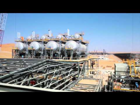 Long-term Investment: The Al Hosn Gas Project