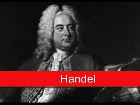 Handel: Saul, 'Overture'