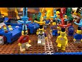 Thumbnail for Fibber Island By They Might Be Giants (LEGO MOC)
