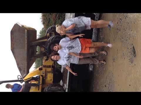 Marine Bar Ice Bucket Challenge