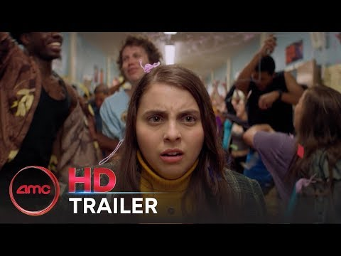 BOOKSMART – Official Trailer (Kaitlyn Dever, Lisa Kudrow) | AMC Theatres (2019)