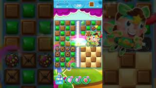 Candy crush soda saga level 1444(NO BOOSTER)
