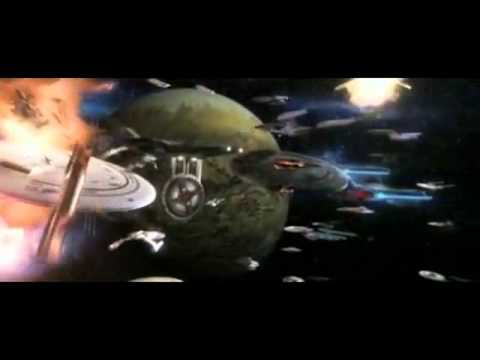 Star Trek vs  Babylon 5   The Final Fight
