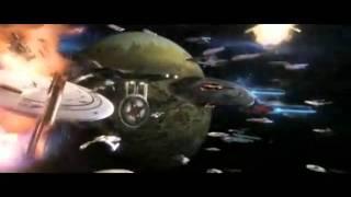 Star Trek vs  Babylon 5   The Final Fight