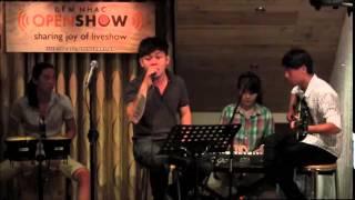 Câu chuyện tình tôi - Hiển Vinh [16/04/2015]