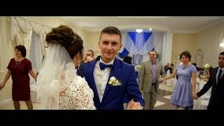 Первый танец молодых 2019.Мозырь.Свадьба в Мозыре 2019. Агроусадьба Калинка