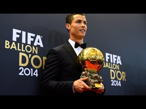 REPLAY: FIFA Ballon d'Or 2015 Nominee Announcement Show