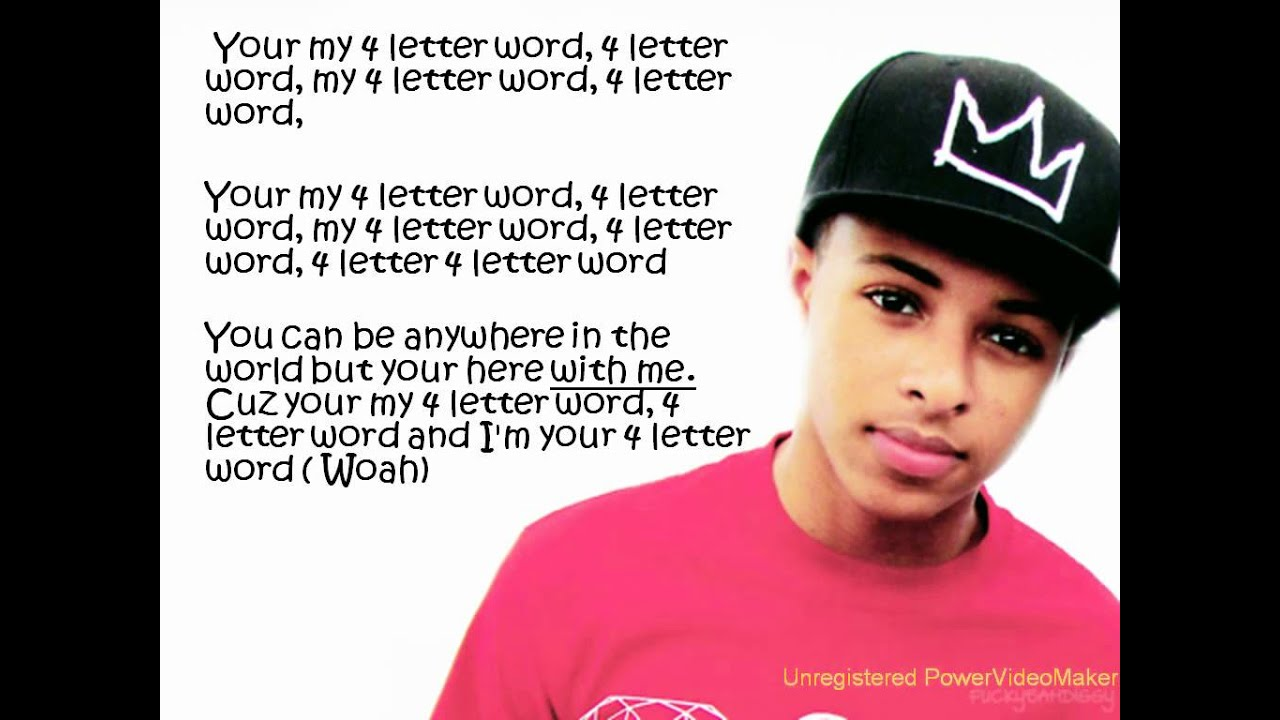 Download Diggy Simmons - 4 Letter Word [Lyrics]