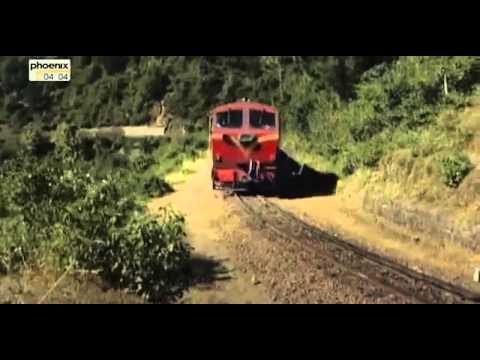 ✪✪ ★ Indien - Die Kalka Shimla Bahn ★ Doku 2014 teil1 ✪✪