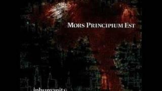 Mors Principium Est - Into Illusion