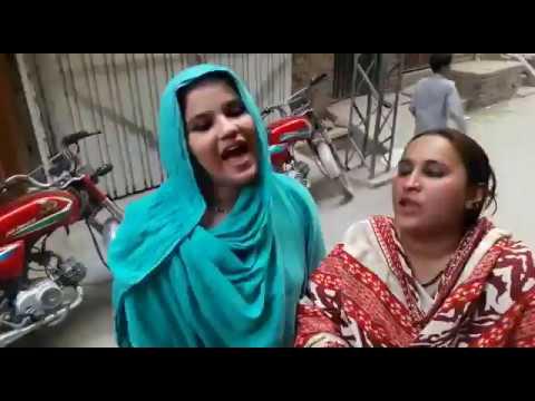 Pakistani desi singer english song