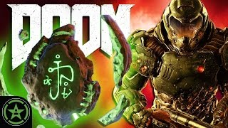 DOOM - Levels 5, 6 and 7: Secrets and Collectibles