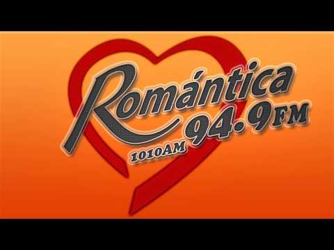 Identificacion Romantica 1010 AM 94.9 FM Veracruz, Veracruz