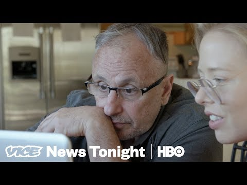 The Man Who Blew The Whistle On Alleged Sex Cult Inside NXIVM (HBO)