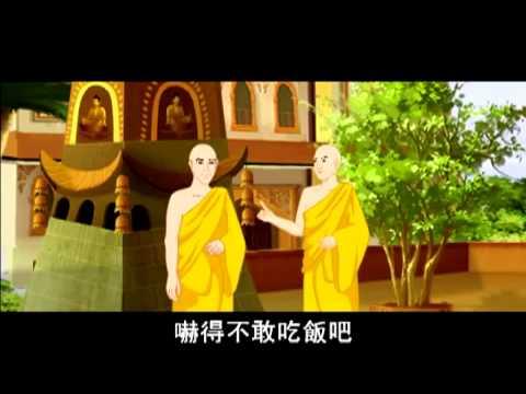 Phật Thuyết Kinh Nhân Quả 3 Đời - Hai Cậu Bé - full HD 1080