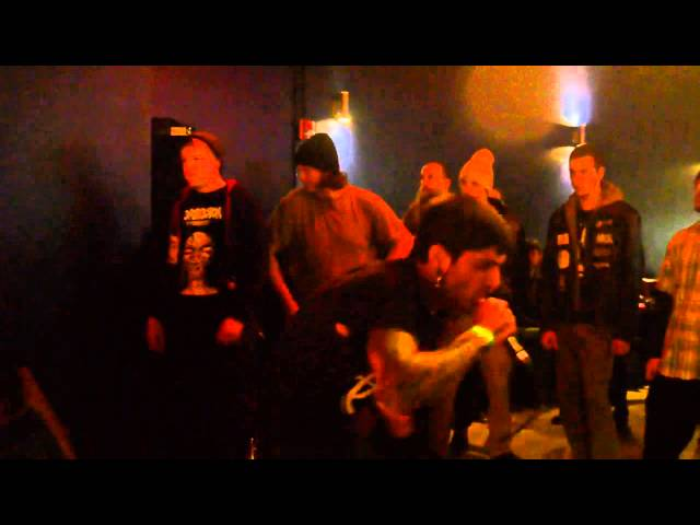 Skemata - Live @ The Maywood on 1/2/2014 [FULL SET]