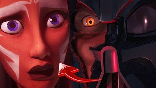 ¿Ahsoka Está Muerta? Final de Star Wars Rebels Temporada 2 – Análisis