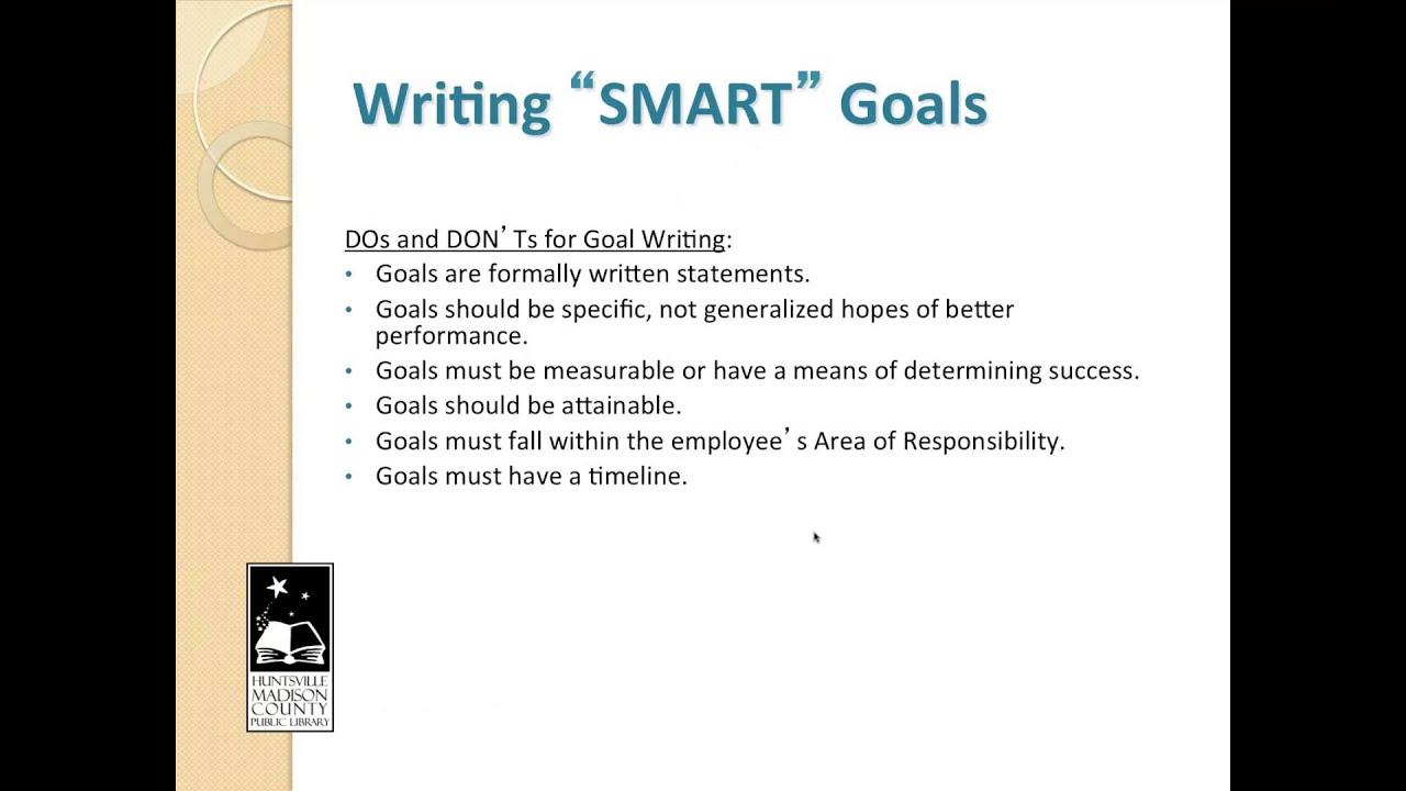 smart objectives essay Setting smart objectives checklist 231 introduction objectives set out what a business is trying to achieve it is important for leaders and managers to get the.