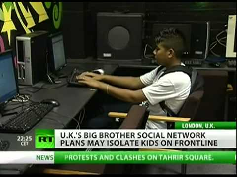 UK spying on teenagers_ social network activities_.flv