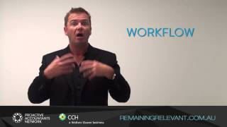 How do you improve an Accounting Firms Workflow?