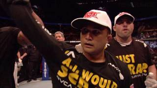 Who Ya Got?! B.J. Penn vs. Yair Rodriguez at UFC Fight Night 103