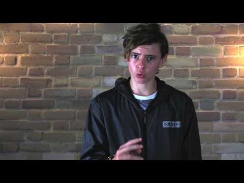 Don't be Jealous - Dramatic Monologue for teens