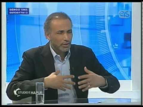Prof. Tariq Ramadan