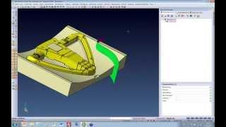 VISI Modelling - Webinar ''Bauteiländerungen''