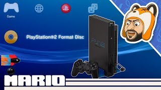 How to Play PS2 ISOs on a Jailbroken PS3 Using ManaGunZ