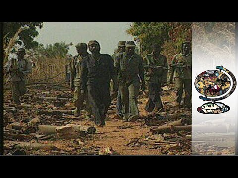 Military Uprising in Guinea-Bissau (1999)