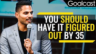 One Universal Lesson from a Famous Failure | Jay Shetty | Goalcast