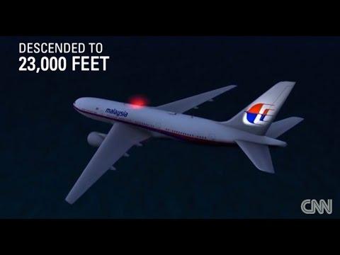 WARNING: Malaysia Airlines Flight 370 ILLUMINATI CHAOS RITUAL points to SEPTEMBER 23, 2015