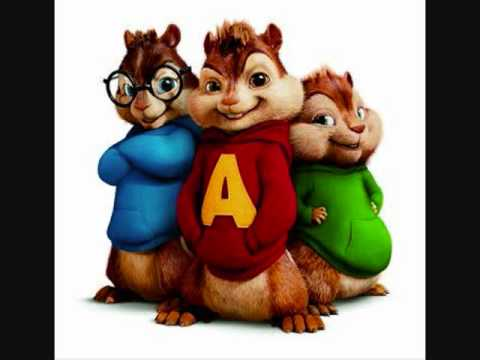 Ace of Base - Don't Turn Around (Chipmunk...