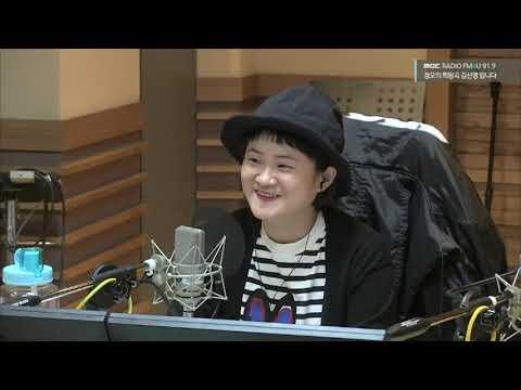 190109 정오의 희망곡 김신영입니다 with 에이핑크