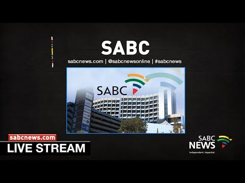 SABC appears before SCOPA: 07 November 2018