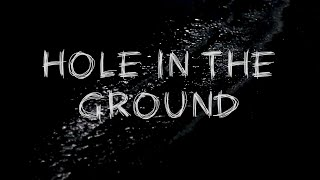 Hole In The Ground (Lyrics) - Tyler Joseph