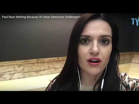 Democratic Evangelist Nomiki Konst of TYT Fails to Include Dem's Responsibility in Demise of Unions