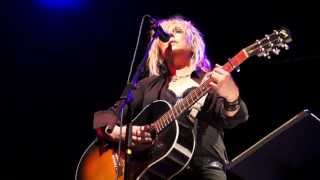 Watch Lucinda Williams Factory video
