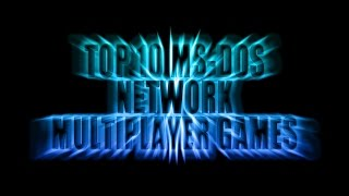 Top 10 MS-DOS Network Multiplayer Games  - R.F.R.