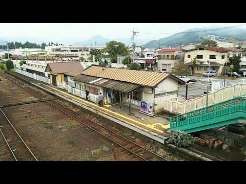 わたらせ渓谷鐵道・東武桐生線】...