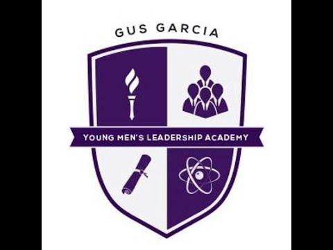 Gus Garcia YMLA Promo Video
