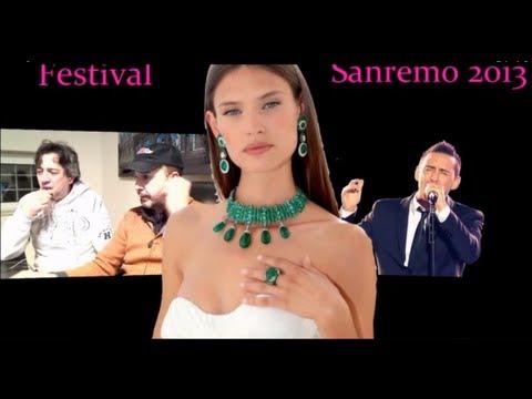 Marco Mengoni Vincitore Sanremo 2013 L'essenziale - Secondo Modà